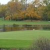 A view over the water from Bryn Mawr Country Club