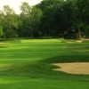 A view from fairway #10 at Ridgemoor Country Club