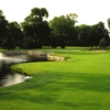 A view from fairway #11 at Ridgemoor Country Club