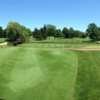 A view from a tee at Itasca Country Club