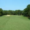 A view from the 6th fairway at Sandwich Hollows Golf Club