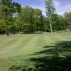 A spring view from Minnechaug Golf Course