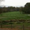 A view of a fairway at Brant Valley Golf Course