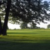 A view from Scenic Woods Golf and Country Club