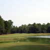View of the 10th hole at Rose Hill Golf Club