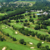 Aerial view of Innsbrook Country Club