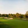 A view of a fairway at Wichita Country Club