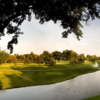 A view from Wichita Country Club