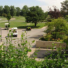 A view from Crestview Country Club