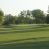 A view from the 15th green at Derby Golf & Country Club