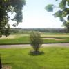 A sunny day view from Derby Golf & Country Club