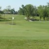 A view of hole #13 at Derby Golf & Country Club