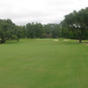 A view from a fairway at Baton Rouge Country Club (Rees Jones Design)
