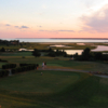A view of a tee at Hyannisport Club