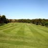 A view of the 8th fairway at Cranberry Valley Golf Course