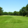 A view of a fairway at Falcon Golf Course