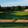 A view from a tee at Eastward Ho Country Club