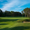 A view of a hole at Eastward Ho Country Club