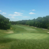 A view of the 5th hole at Cape Cod Country Club
