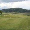 A view from Elkhorn Ridge Golf Course
