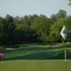 A view from a green at Hillendale Country Club