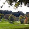 A sunny day view from Hillendale Country Club