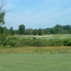 A view from tee #12 at Hayfields Country Club