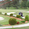 A view from Fairlawn Golf Club