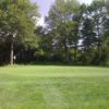 A view of a green at Sable Oaks Golf Club