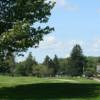 A view from Willowdale Golf Club