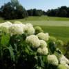 A view of a green at Brunswick Golf Club