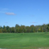 A view from Wildwood Lakes Golf Course
