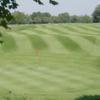 A view of a green at Walloon Lake Country Club
