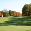 A  view of a hole at Petoskey Bay View Country Club