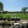 A view of a green at Edina Country Club