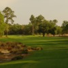 May River - Hole Nine, 471 yards, Par Four