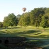A view from Milwood Golf & Racquet Club