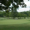 A view of a green at Fremont Hills Country Club