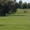 A view from a tee at Bolivar Golf Club