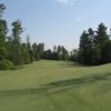 A view of a fairway at Waterford Golf Club