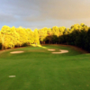A view from fairway #15 at Ballantyne Country Club