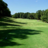 A view from tee #1 at Cramer Mountain Country Club (GolfHoles)