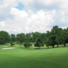 A view of a fairway from the Club at Irish Creek