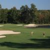 A view from Meadows at Prestonwood Country Club