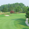 A view from fairway #6 at Bentwinds Golf & Country Club