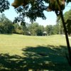 A sunny day view from Chapel Hill Country Club