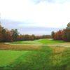 A fall view from Hidden Creek Golf Club