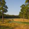 A view from a tee at Hidden Creek Golf Club