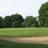 A view of the 15th green at Berkshire Hills Country Club