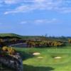 A view from the Heath Golf Club at Druids Glen Golf Resort